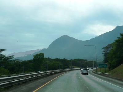 Hawaii December 2012
