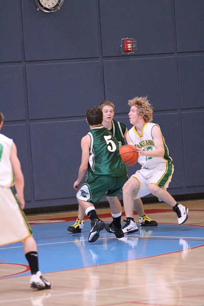 St Maries jv vs lakeland freeman tourn 12-29-2010