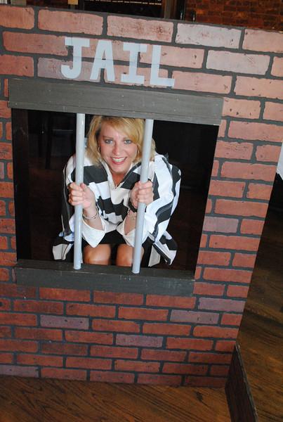 MDA Lock Up Buford 2011
