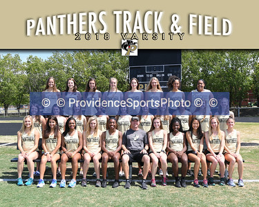 2018 TRACK & FIELD PHOTO DAY RESULTS