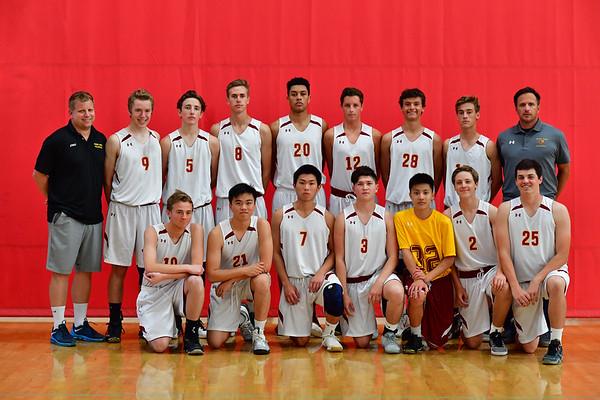 TP Volleyball  Team Photos