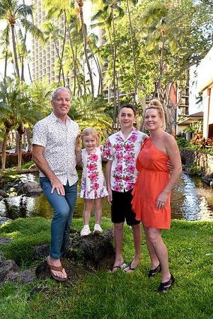 Peter Dillon Family 12-21-17