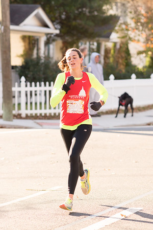Alexandria Turkey Trot 2018