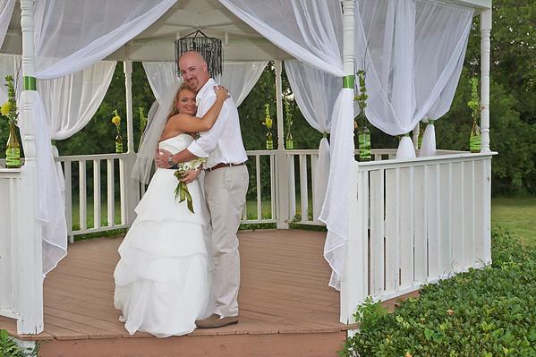 Shelley & Josh Wedding