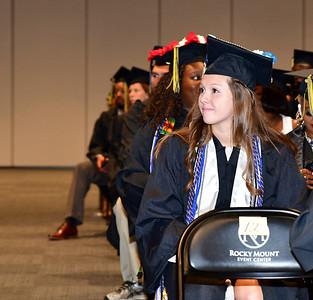 5-4-19 NCWC Graduation Ceremony