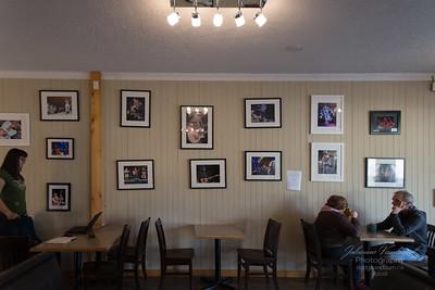 Oct 26 2018 - Exhibit - Fish Bowl Cafe