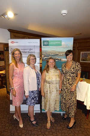 IoD Ladies Lunch 7/19