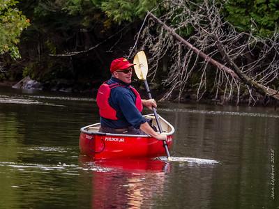 Killarney Provincial Park Sept 2015