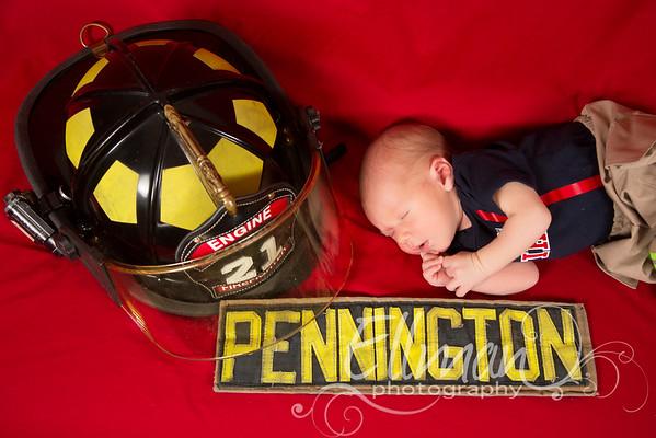 07.13.15 Liam Pennington