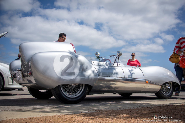Cars and Coffee - May 2014