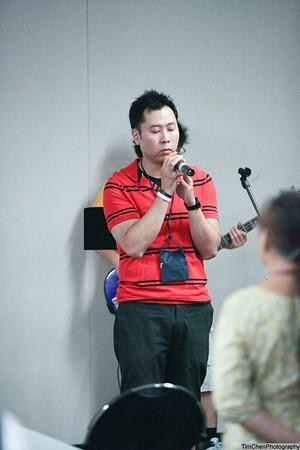 Mandarin Retreat 2012