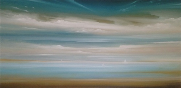 Scape 301-Haxton, 60_x30_ on canvas