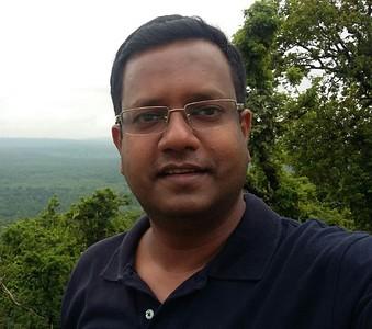 Siddharth Prabhu Dash