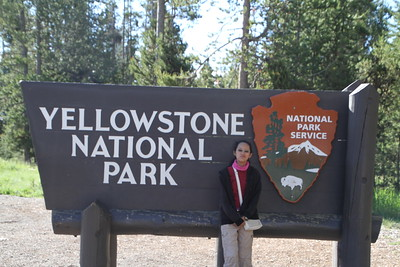 YELLOWSTONE NP_Driving_Trip_Other_NPs_23JUN-11JUL2019
