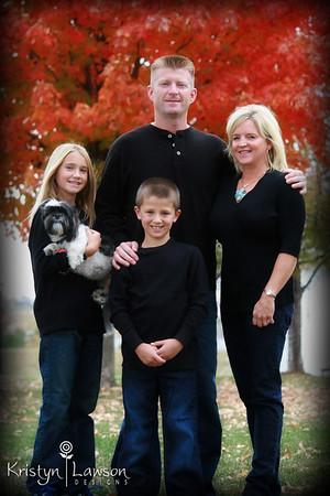 Beacom Family 2010