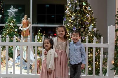 2018 - Hana Christmas Concert