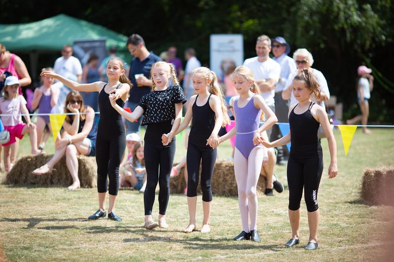 2018 - St  James Summer Fair 038