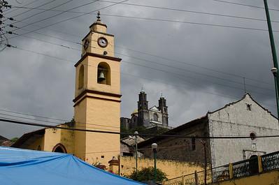 Sierra Norte de Puebla