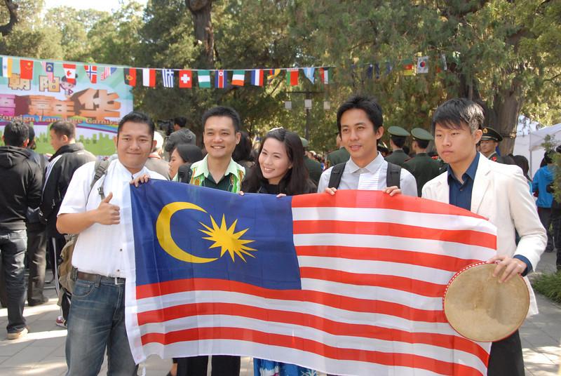 [20111016] Beijing Foreign Language Festival (5).JPG