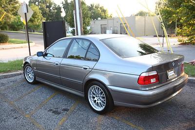 2003 BMW 530i Sport