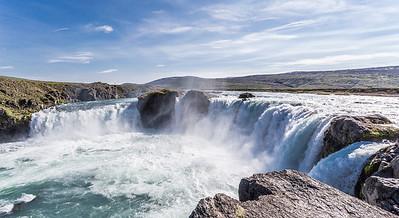 Sauðárkrókur - Hólmavík