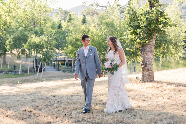 Madi and Jeff's Wedding