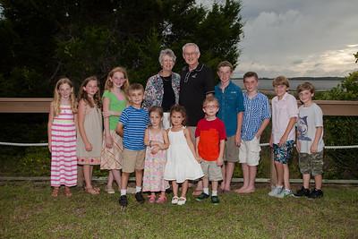 Hindman Family Proofs