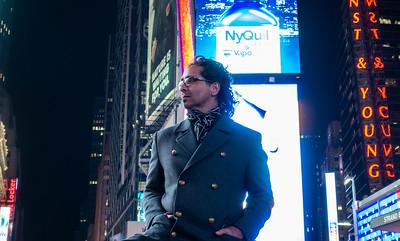 Friend in NY