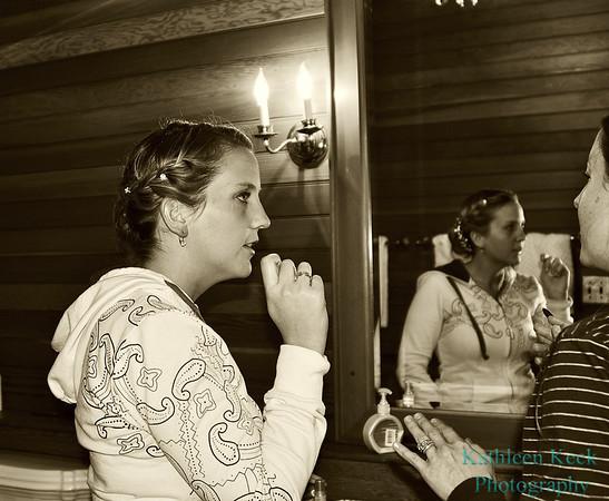 K & J Adirondack Album