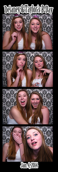 1-4 Meadow Club - Photo Booth