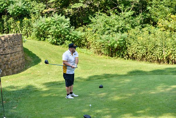 Pepsi Golf Tournament 2015
