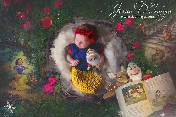 disney newborns