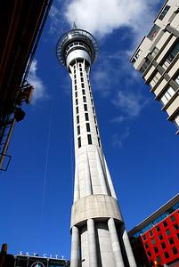 Auckland Skytower 01