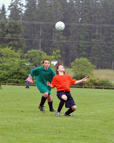2007 Spring Soccer