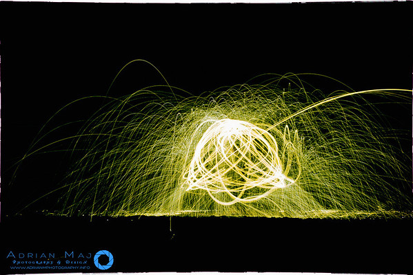 Long Exposure Night Special Effects