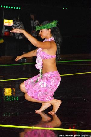 Polynesian Pride Productions at BCDG