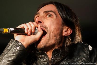 Groan - Hard Rock Hell VII