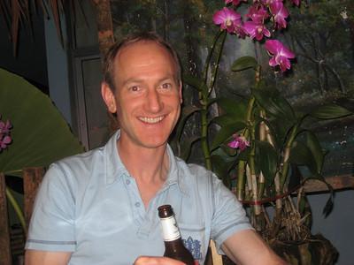 October 07: Party At Emmy Bar, Phuket