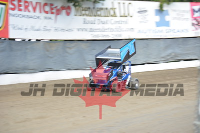2016 Clay Cup Night 1