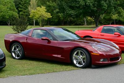 2014-09-13 Corvette Club Cruise Day