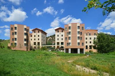 UCCS Dorms