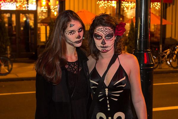 2014 10 Halloween Lucky Strike