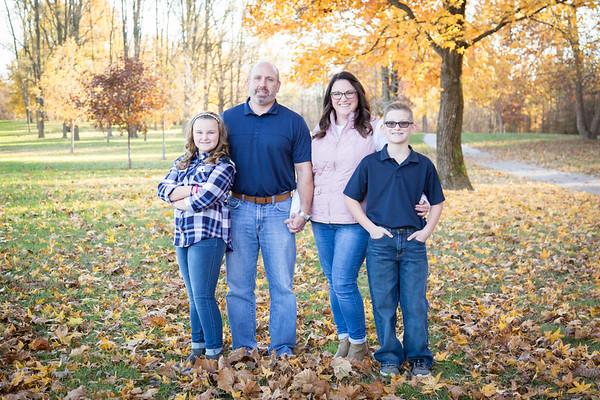 Hicks Family 2018