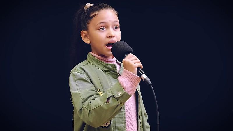 Mia Saez - Star Spangled Banner.mp4