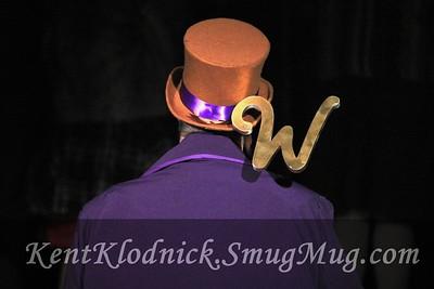 BTOTS Willy Wonka