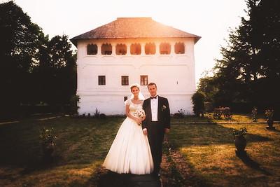 Nunta Marius si Anca- Horezu 2015