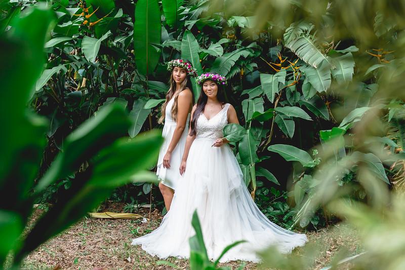 Sofia & Ailana (Model)