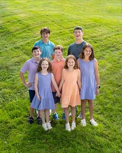 2021 Hickey Family