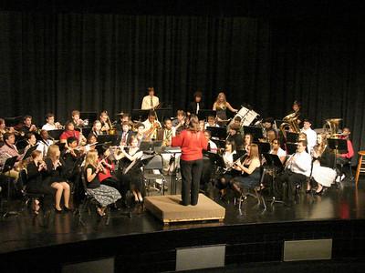 Christmas Concert, 2009
