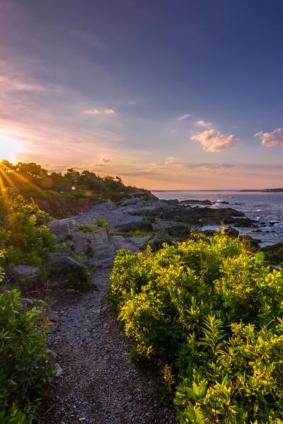 Cliff Path, Fort Williams, Cape Elizabeth, ME.jpg